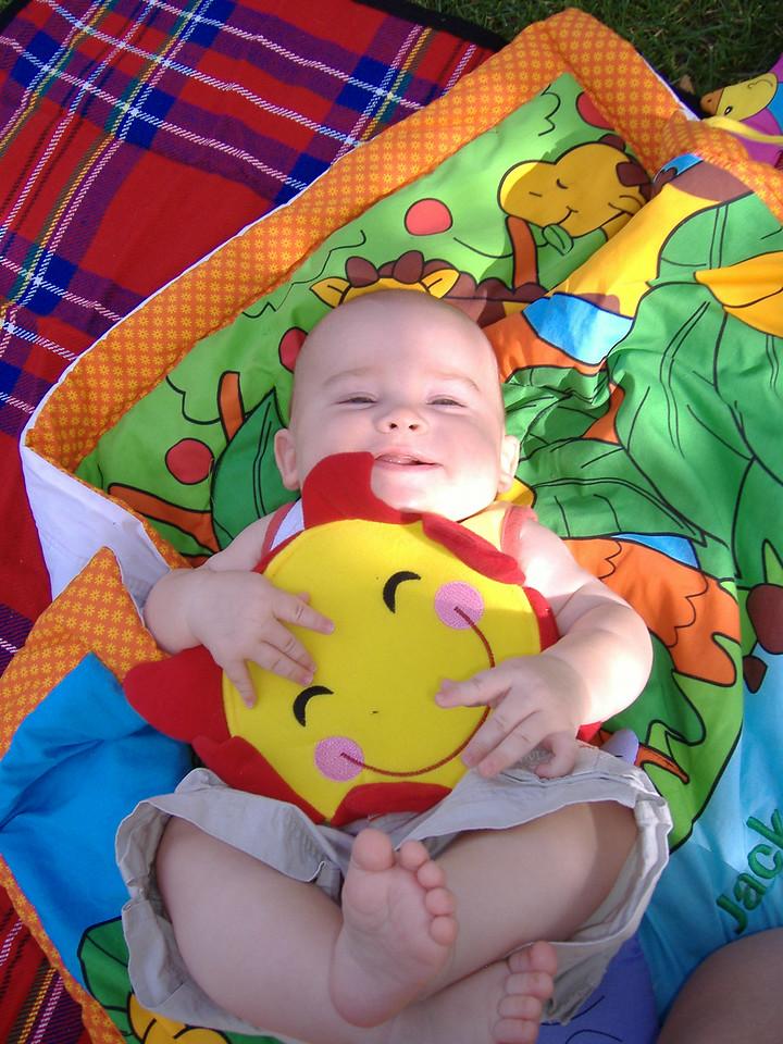 022 Our Little Sunshine
