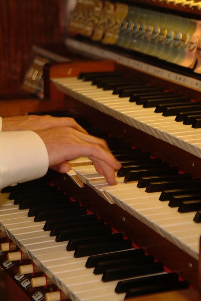 Jimmy Organ 1
