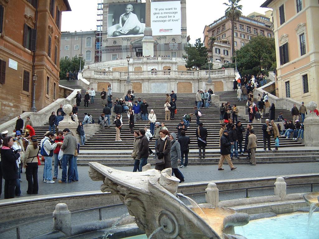 012 Spanish Steps