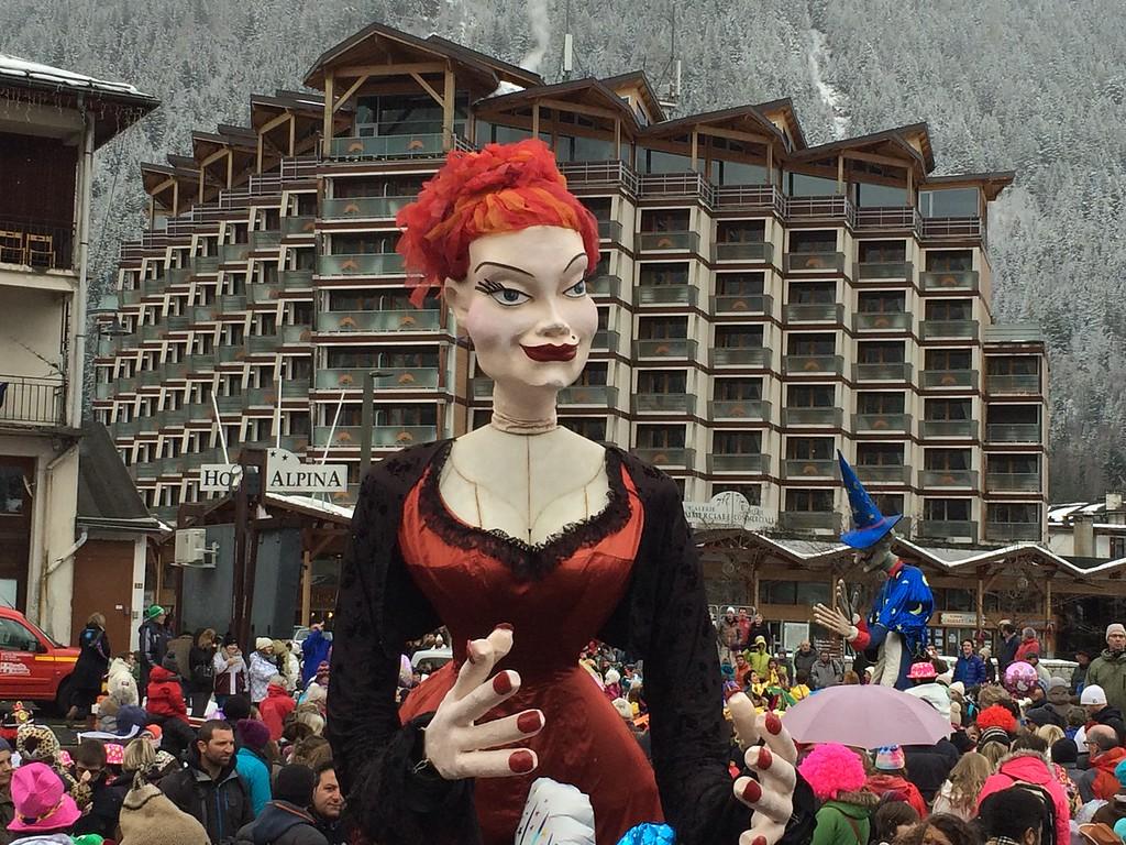026 Chamonix Carneval