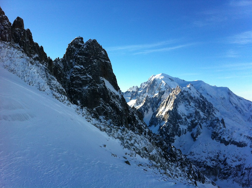 096 Dru & Mont Blanc