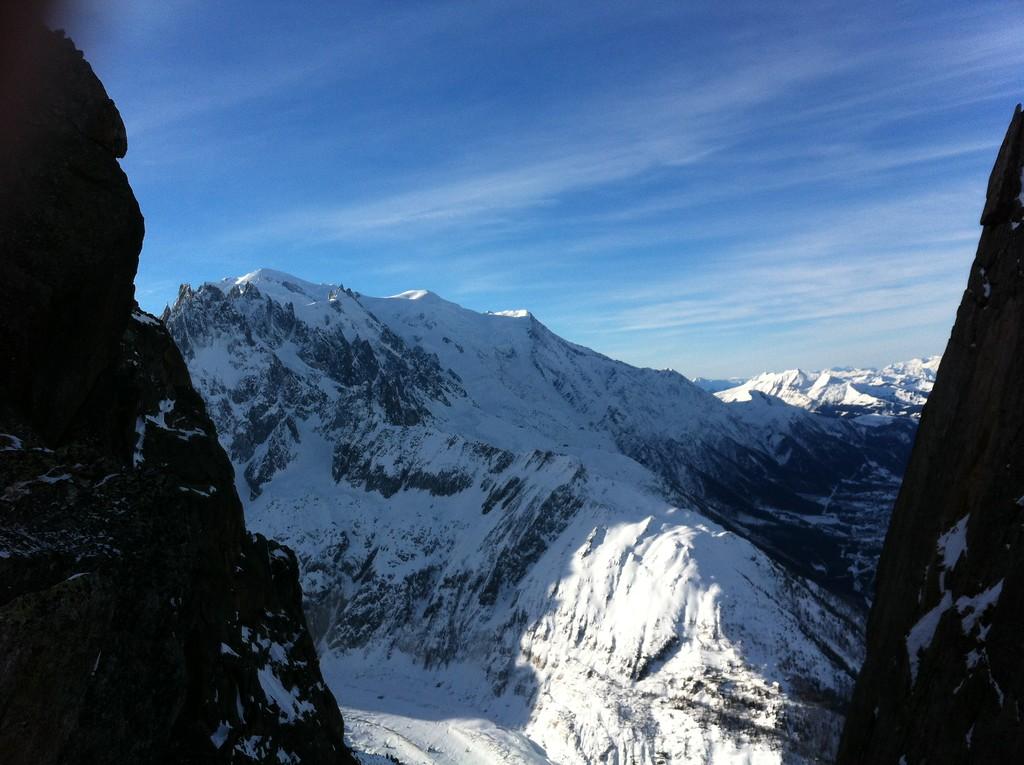 110 Mont Blanc