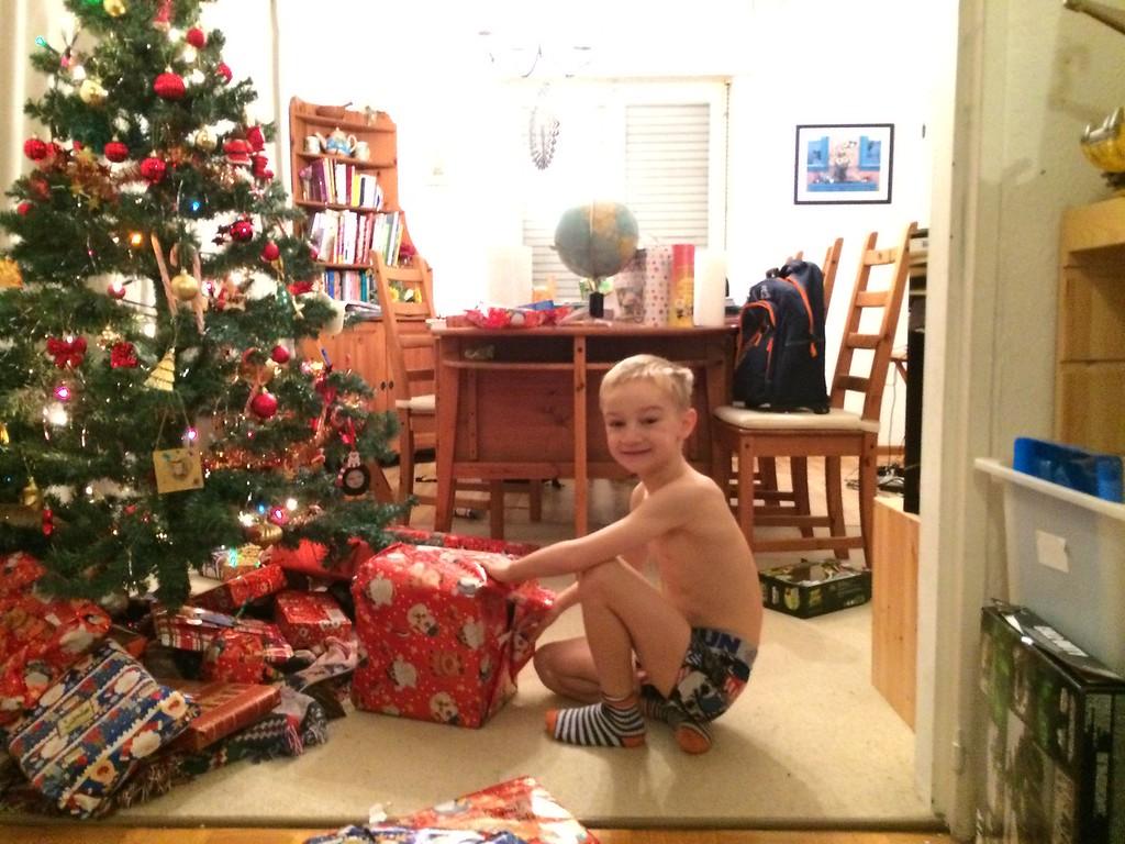 059 More Presents