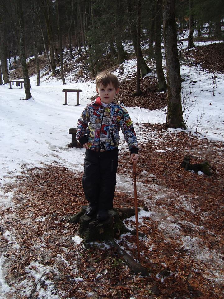 048 Jack Winter Hiking