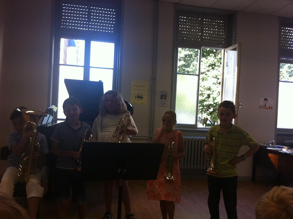 061 Music School Concert
